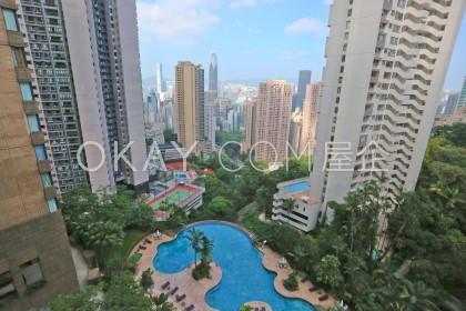 騰皇居 - 物业出租 - 3838 尺 - HKD 246K - #69043