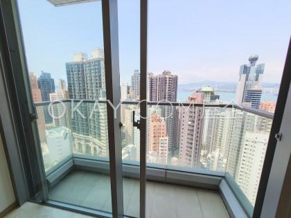 高士台 - 物业出租 - 954 尺 - HKD 33.2M - #287653