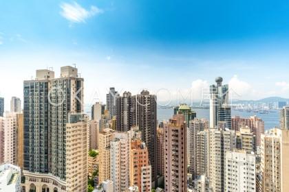 高士台 - 物业出租 - 954 尺 - HKD 3,500万 - #287773