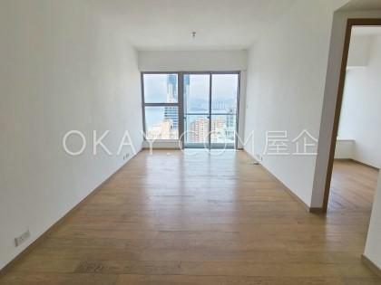 高士台 - 物业出租 - 769 尺 - HKD 43K - #287678