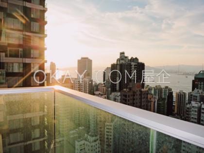 高士台 - 物業出租 - 769 尺 - HKD 2,680萬 - #287654