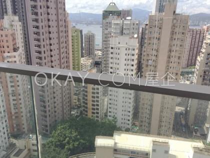 高士台 - 物業出租 - 756 尺 - HKD 2,800萬 - #287873