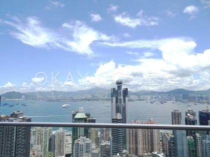 高士台 - 物業出租 - 1494 尺 - HKD 65M - #287825