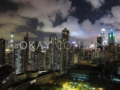 HK$26K 477平方尺 高雅閣 出售及出租