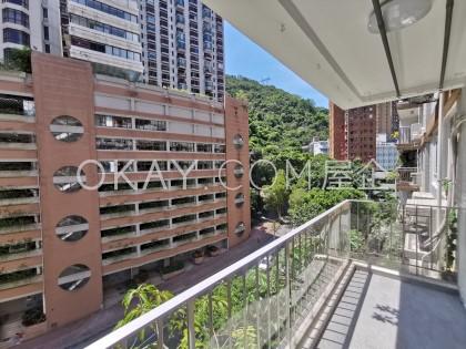 鳳凰閣 - 物业出租 - 890 尺 - HKD 1,950万 - #112303