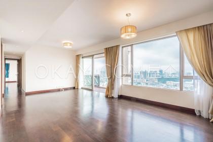 鴻圖台 - 物业出租 - 1496 尺 - HKD 90K - #255238