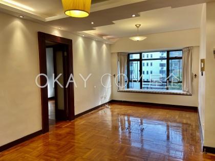 麗豪閣 - 物业出租 - 834 尺 - HKD 28M - #49907