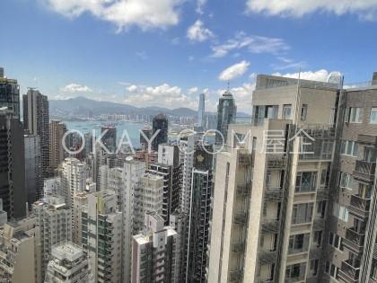 麗豪閣 - 物業出租 - 692 尺 - HKD 3.4萬 - #88765