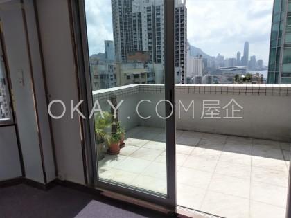 龍景花園 - 物業出租 - 830 尺 - HKD 4.2萬 - #17857