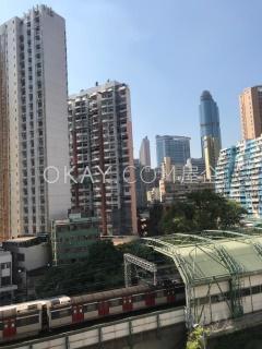 龍翔大廈 - 物業出租 - 598 尺 - HKD 2.1萬 - #397937
