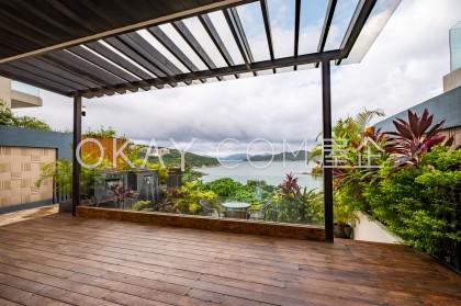 龍蝦灣 - 物業出租 - HKD 3,700萬 - #290122