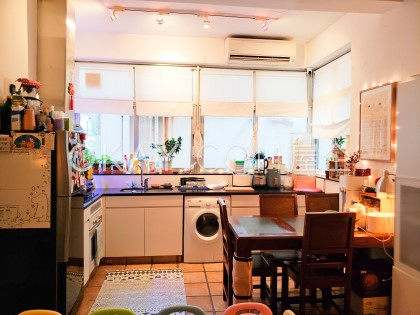 1-1B Fung Fai Terrace - For Rent - 806 sqft - HKD 10.8M - #76982