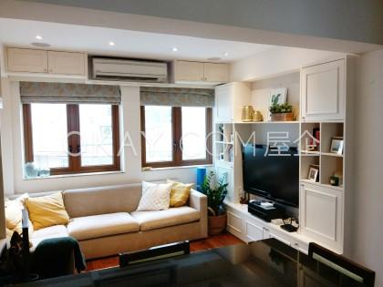 1-3 Sing Woo Road - For Rent - 502 sqft - HKD 16M - #80909