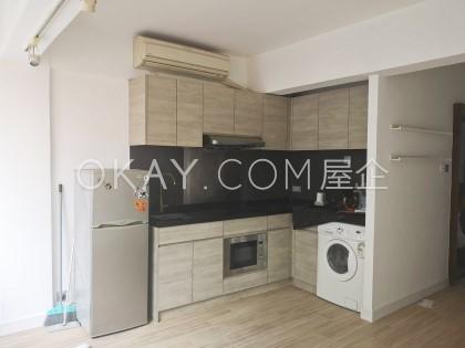 1-5 Sau Wa Fong - For Rent - 406 sqft - HKD 9M - #397645