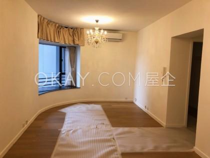 1 Tai Hang Road - For Rent - 872 sqft - HKD 43K - #122897