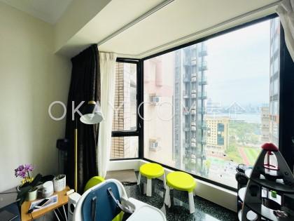 1 Tai Hang Road - For Rent - 559 sqft - HKD 20M - #122874