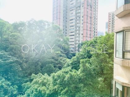 1 Tai Hang Road - For Rent - 575 sqft - HKD 14M - #35498
