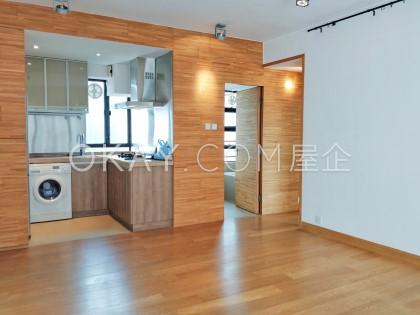 1 Tai Hang Road - For Rent - 559 sqft - HKD 13.5M - #70763
