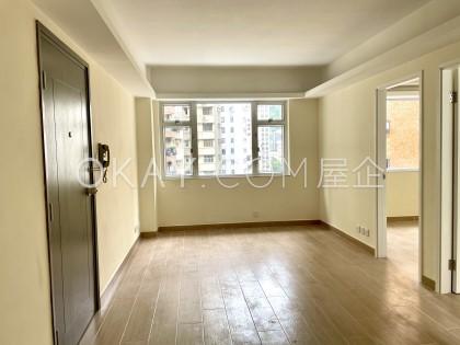 10-12 Shan Kwong Road - For Rent - 605 sqft - HKD 26K - #376031