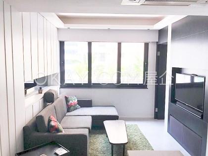 10 New Street - For Rent - 437 sqft - HKD 23K - #397660