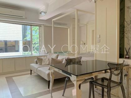 10 Prince's Terrace - For Rent - 342 sqft - HKD 6.8M - #73721
