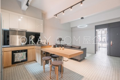102 Electric Road - For Rent - 696 sqft - HKD 10M - #293238