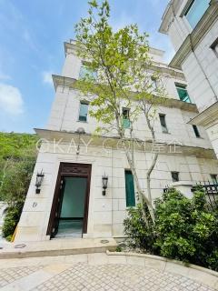 110 Repulse Bay Road - For Rent - 4101 sqft - HKD 350M - #35944