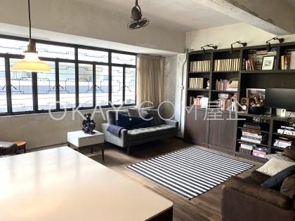 122 Hollywood Road - For Rent - 664 sqft - HKD 50K - #283989