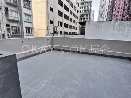 13 Prince's Terrace - For Rent - 376 sqft - HKD 28K - #51603