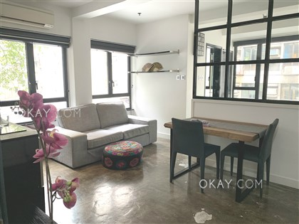 HK$30K 550sqft 14-15 Wo On Lane For Rent