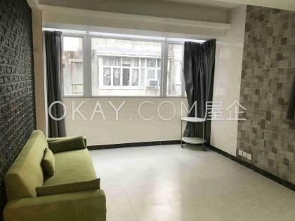 14 Tai Yuen Street - For Rent - 515 sqft - HKD 9M - #68776