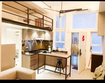 15-17 Village Terrace - For Rent - 778 sqft - HKD 33K - #395180