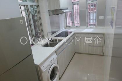 17-19 Prince's Terrace - For Rent - 746 sqft - HKD 40K - #363757