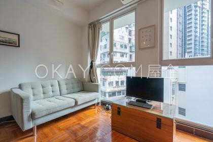 17 Aberdeen Street - For Rent - HKD 11.5M - #57358
