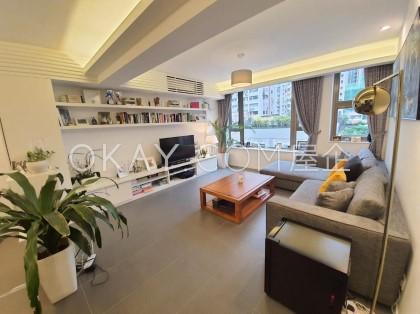 18-19A Fung Fai Terrace - For Rent - 989 sqft - HKD 45K - #6287