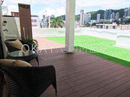 18-20 Happy View Terrace - For Rent - 906 sqft - HKD 48K - #227701
