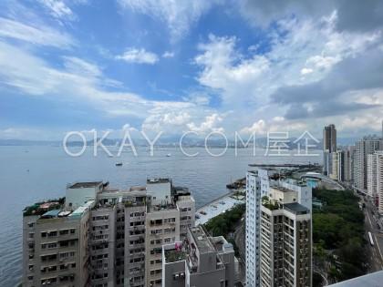 18 Catchick Street - For Rent - HKD 29K - #294109
