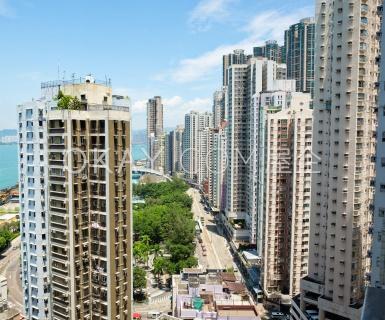 18 Catchick Street - For Rent - 534 sqft - HKD 26.5K - #294122