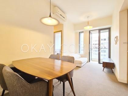 18 Catchick Street - For Rent - 534 sqft - HKD 26.3K - #294124