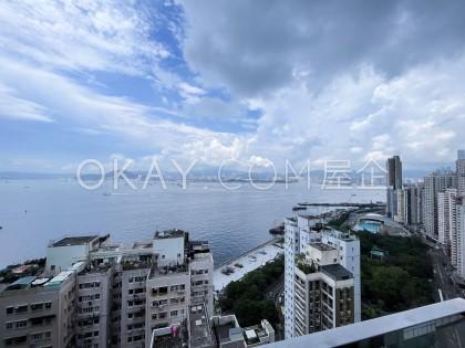 18 Catchick Street - For Rent - 513 sqft - HKD 30K - #297782
