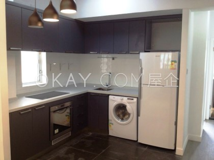 1B High Street - For Rent - 708 sqft - HKD 15M - #323507