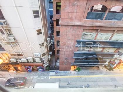 2-4 Staunton Street - For Rent - 376 sqft - HKD 22K - #79254