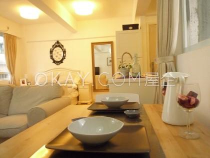 2-4 Staunton Street - For Rent - 376 sqft - HKD 22K - #79255