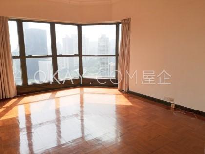 2 Old Peak Road - For Rent - 946 sqft - HKD 47K - #57957