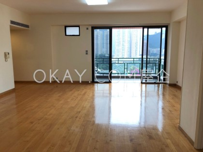 2 Wang Fung Terrace - For Rent - 1539 sqft - HKD 40M - #36113