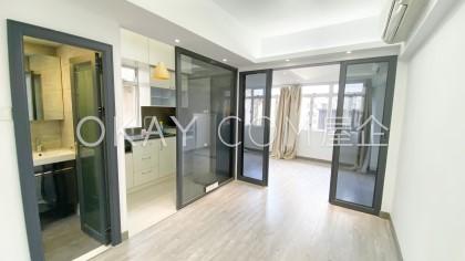 27-29 Elgin Street - For Rent - 320 sqft - HKD 17K - #54530