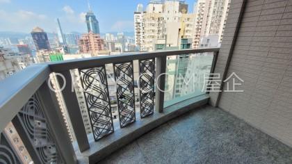 31 Robinson Road - For Rent - 1002 sqft - HKD 60K - #65631