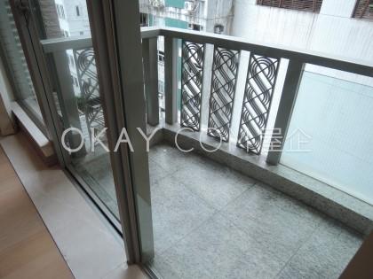 31 Robinson Road - For Rent - 881 sqft - HKD 50K - #68701