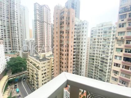 31 Robinson Road - For Rent - 1002 sqft - HKD 58K - #872