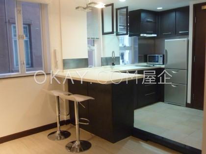 33-35 Robinson Road - For Rent - 581 sqft - HKD 9.5M - #288208